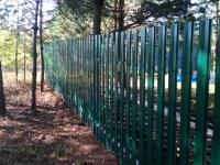 Забор под ключ в Сосновом Бору
