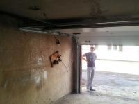 Реконструкция гаража под ключ